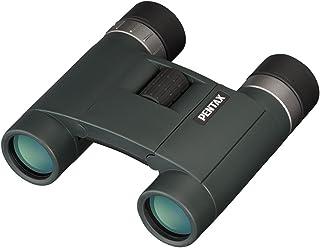 PENTAX 双筒望远镜 AD WP 屋脊棱镜 有效直径25mm