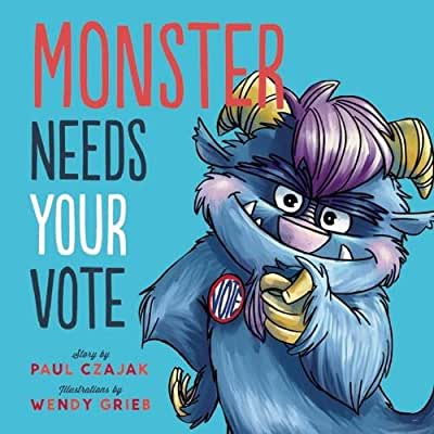 Monster Needs Your Vote.pdf