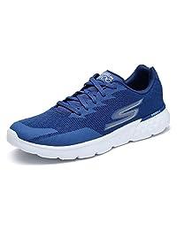 Skechers 斯凯奇 GO RUN 400系列 男 轻质跑鞋 55299