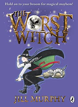 """""""The Worst Witch (Worst Witch series Book 1) (English Edition)"""",作者:[Murphy, Jill]"""