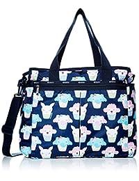 Lesportsac BABY系列 女式 RYAN BABY TOTE款式手提包