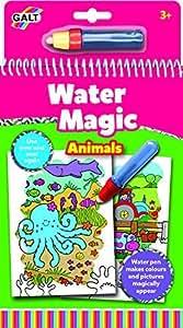 GALT 高尔特水魔力-动物