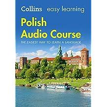轻松学波兰语(语音课程) 英文原版 Easy Learning Polish Audio Course : Language Learning the Easy Way with Collins [CD] [Jan 01, 2017] Collins Dictionaries [CD] Collins Dictionaries