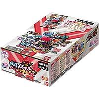 BANDAI 万代 妖怪手表 妖怪Y*牌 EX01 游戏与WAIWAI超联动 玩具 盒装
