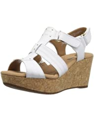 中国亚马逊: 其乐(Clarks) Annadel Orchid 女士凉鞋 ¥335