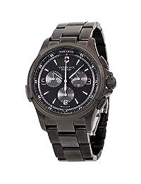 Victorinox241730 analog 不锈钢 黑色 241730 casual-watches