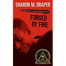 Forged by Fire (Hazelwood High Trilogy Book 2) (English Edition)