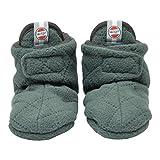 Lodger SLFLTH6001 588 0-3 M 拖鞋羊毛,S,绿色