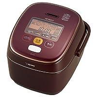 象印魔法瓶 | | 日本原装版 1L 压力IH 适用100V电压 炊饭器 电饭煲 电饭锅 NP-YT18-VD,需配变压器