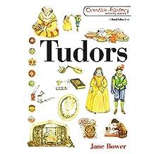 Tudors (Creative History Activity Packs) (English Edition)