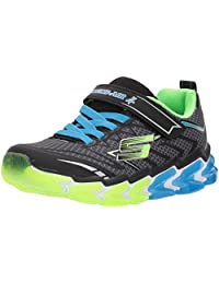 Skechers Skech-air 4-Flexo Track 儿童运动鞋