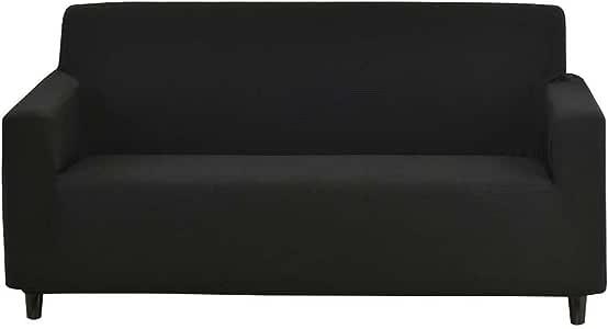 rubeder stretch 沙发沙发套沙发罩1件套提花聚酯氨纶面料弹性 furniture 保护器