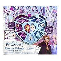Disney 迪士尼 Frozen 冰雪奇緣《冰雪奇緣2》 永遠的朋友珠寶盒