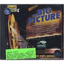 进口CD:97发烧碟王,超音效电影音乐,挑战HI-FI(CD-80437)