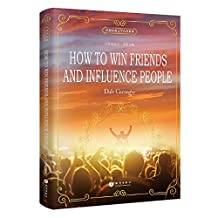 世界经典文学名著系列:人性的弱点 How to Win Friends and Influence People(全英文版)