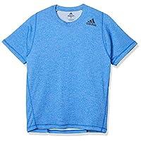 Adidas 阿迪达斯 短袖 T恤 自由 短袖 T恤 GLU39 男士
