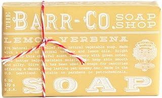Barr Co 肥皂,柠檬马鞭