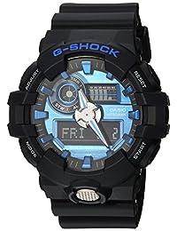 Casio 卡西欧 男式 ' G SHOCK ' 石英树脂休闲手表