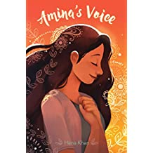 Amina's Voice (English Edition)