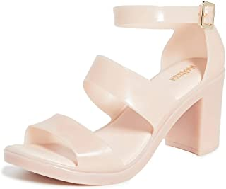 Melissa 女式模特凉鞋