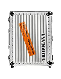 RIMOWA 日默瓦 TROPICANA系列铝镁合金防水防潮摄影器材多工能箱(国内现货 顺丰直发)