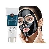 黑头去除剂去面膜 (120g) - 净化和深层清洁毛孔 - 用作鼻贴 - Grace & Stella Co. 出品的面膜