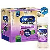 Enfamil 美赞臣 优质婴儿配方奶粉 Liquid 2 oz (Pack of 6)