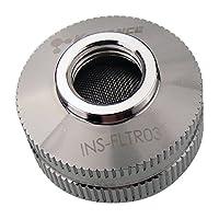 Koolance INS-FLTR03 内联冷却液过滤器