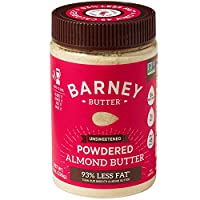 Barney Butter Powdered Almond Butter, 8 Ounce