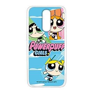 《火焰女孩》 手机壳 透明 TPU 印刷 设计HWN-LC1148766 21_ OPPO R17 Pro デザインH-B