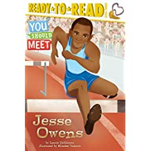 Jesse Owens (You Should Meet) (English Edition)