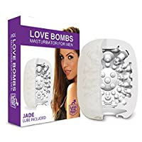 Love in the Pocket - Love Bombs Jade 情趣用品
