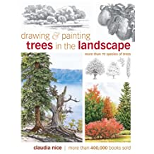 Drawing & Painting Trees in the Landscape (English Edition)