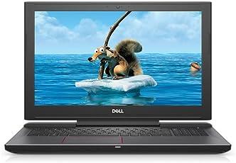 "Dell 戴尔 Master Ins 15-7577-R1745B 15.6英寸游匣游戏笔记本电脑(i7-7700HQ 8G 128GB+1TB 15.6""FHD 1920*1080 IPS屏 GTX 1050Ti 4G独显 Win10 预装office2016家庭学生版)黑色"