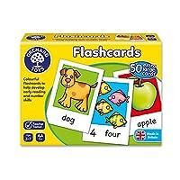 Orchard Toys 桌面游戏 抽认卡(亚马逊进口直采,英国品牌)