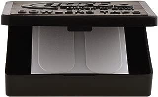 Turbo 保龄球夹带 40 个装带盒 - 1.91 cm 白色