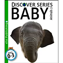 Baby Animals 2 (Discover Series) (English Edition)
