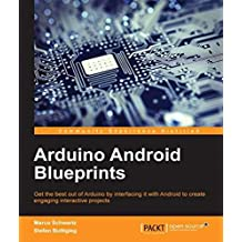 Arduino Android Blueprints (English Edition)