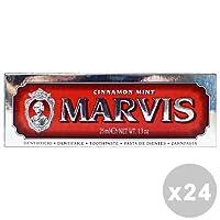 Marvis 牙膏 24 x 25ml