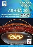 雅典2004奥运会开闭幕式(2DVD)