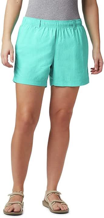 Columbia W Backcast Water 短裤 Smallx5 * 1835911-356-Smallx5