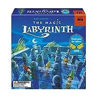 Playroom Schmidt 魔法迷宫棋盘游戏