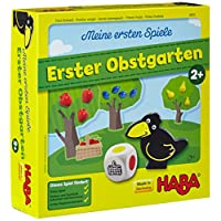 Haba Toys First Orchard