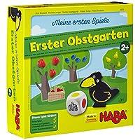Haba 玩具First 果园