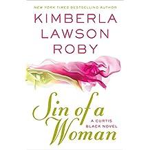 Sin of a Woman (A Curtis Black Novel Book 14) (English Edition)