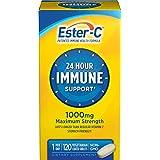 Ester-C 维生素C,1000毫克,120包衣片