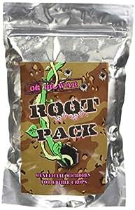 OG Bio War Root Pack Beneficial Fungi & Bacteria, 16 oz