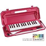 KC 键盘口琴 (旋律钢琴) P3001-32KP3001-32K/VPK 单品