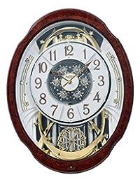 """节奏时钟""""Woodgrain Marvelous""""魔法运动时钟"""