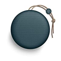 B & o PLAY 來自 bang & olufsen beoplay A1藍牙音箱